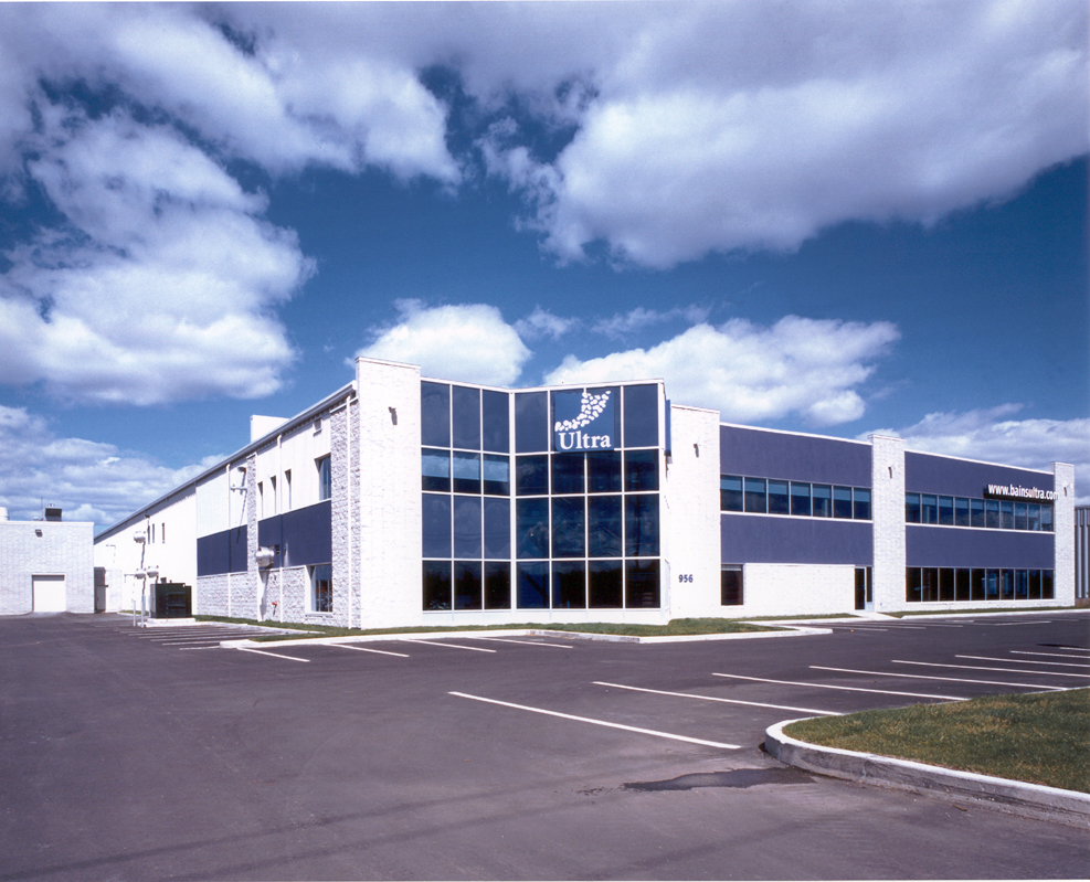 Bain Ultra - Honco Steel buildings